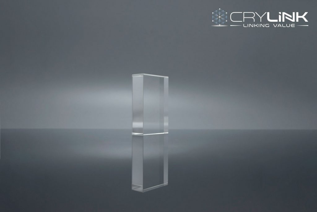 二氧化碲-TeO2-声光晶体-南京光宝-CRYLINK