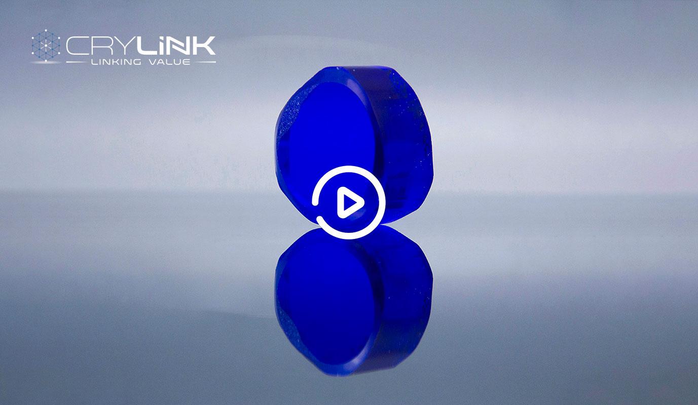 钴尖晶石-被动调Q晶体-南京光宝-CRYLINK
