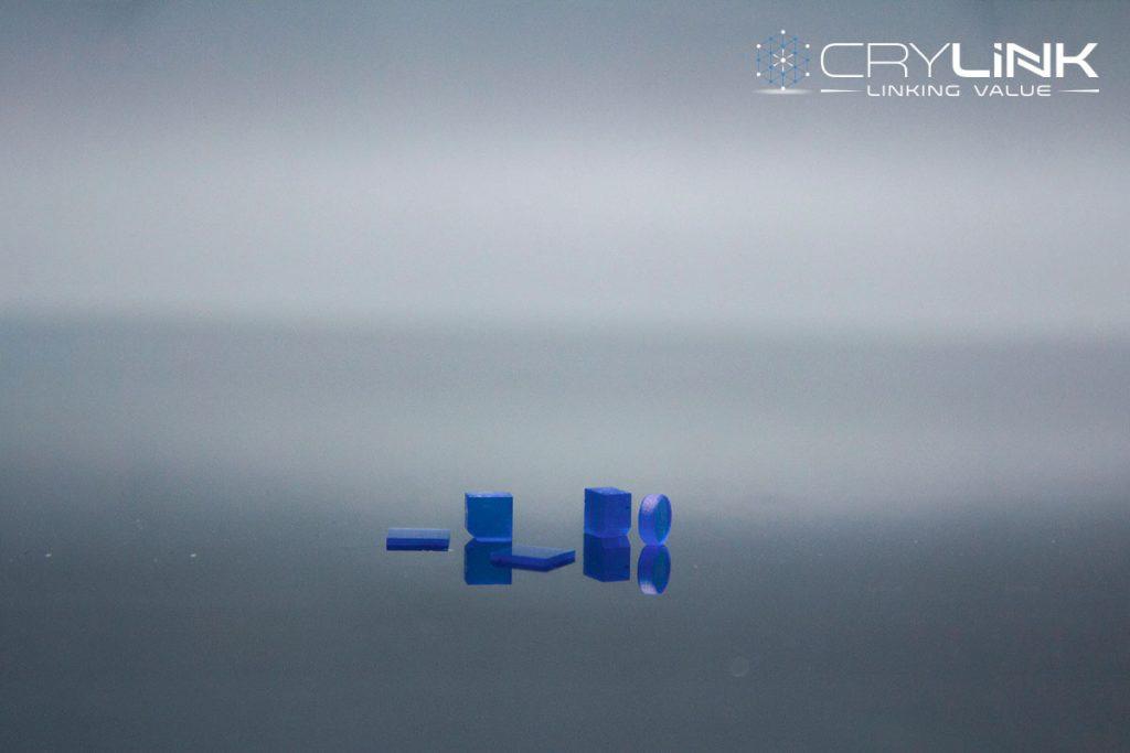 钴尖晶石-co-spinel-被动调Q晶体-南京光宝-CRYLINK