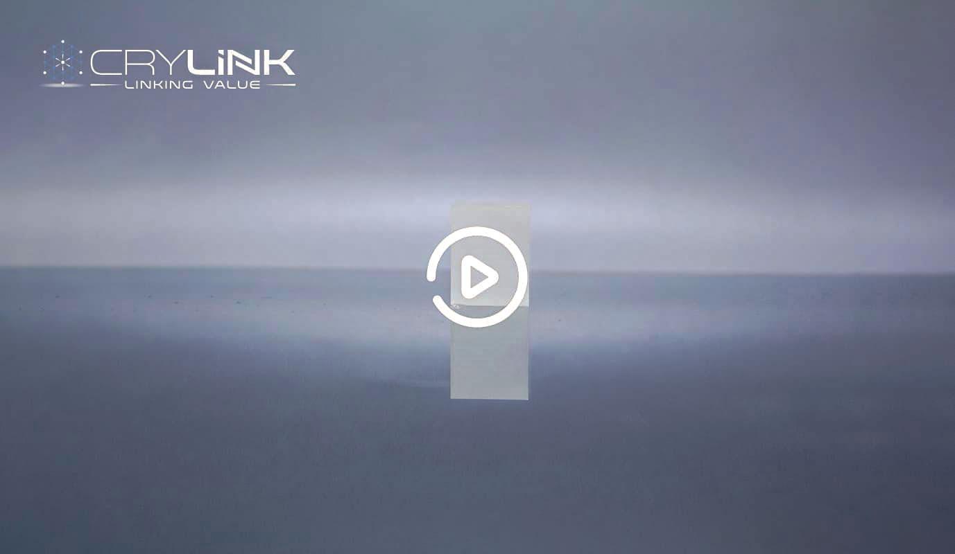 铌酸钾-KNbO3 非线性晶体-南京光宝-CRYLINK