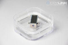 铒玻璃人眼安全激光器-南京光宝-CRYLINK