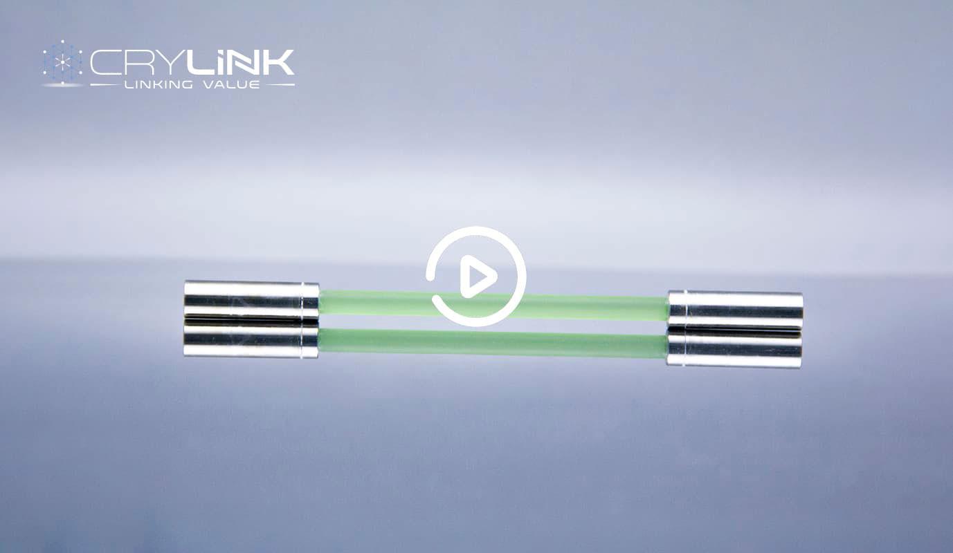 铒玻璃 Er Cr Yb GLASS-激光玻璃-南京光宝-CRYLINK