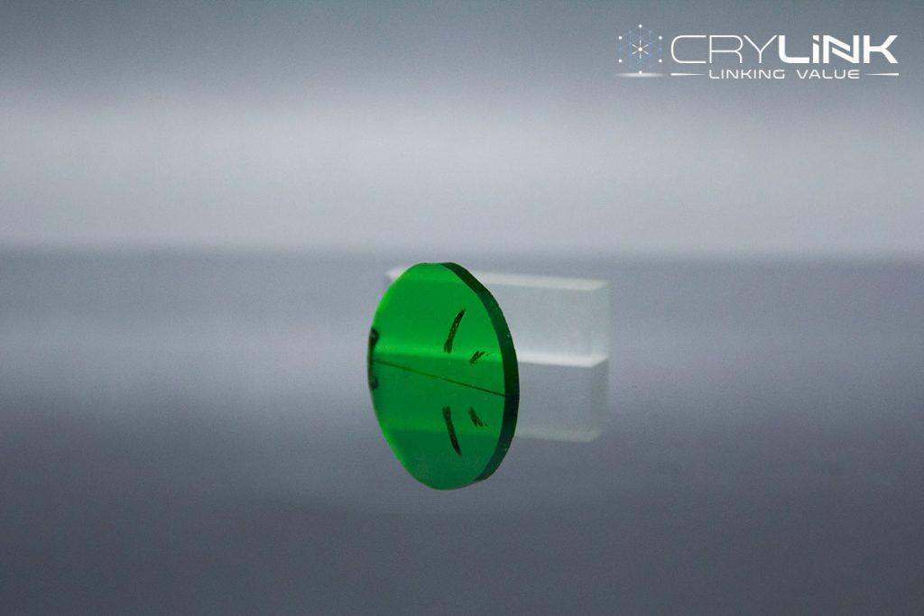 Cr-GSGG-被动调Q晶体-南京光宝-CRYLINK