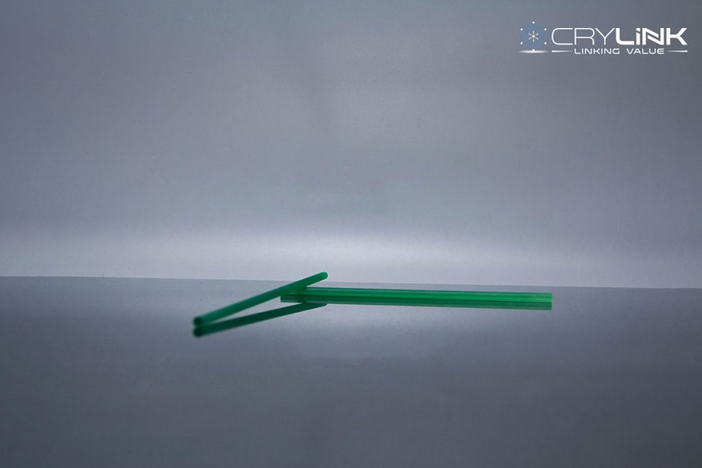 Cr-Tm-Ho-YAG -激光晶体-南京光宝-CRYLINK