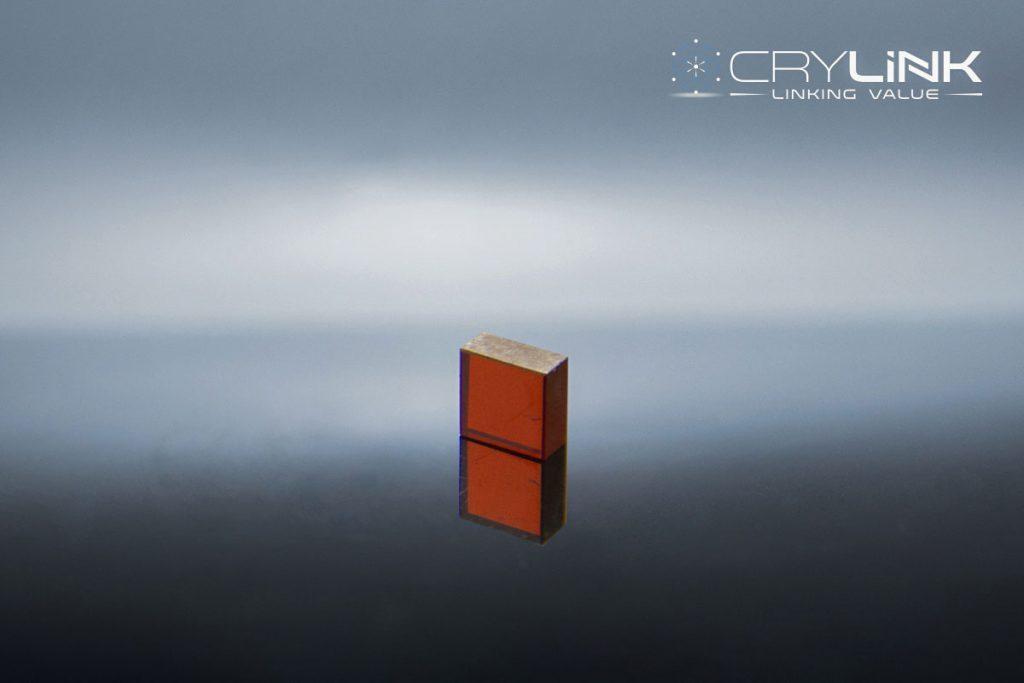Cr-ZnSe -激光晶体-南京光宝-CRYLINK