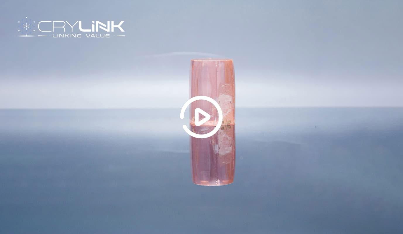 Ho-YAG-激光晶体-南京光宝-CRYLINK