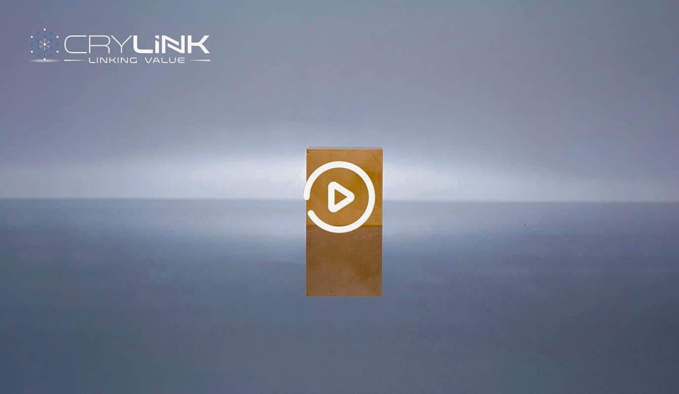 LGS -硅酸镓镧晶体-南京光宝-CRYLINK