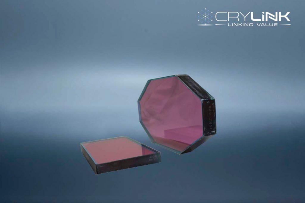 N41钕玻璃-激光玻璃-南京光宝-CRYLINK