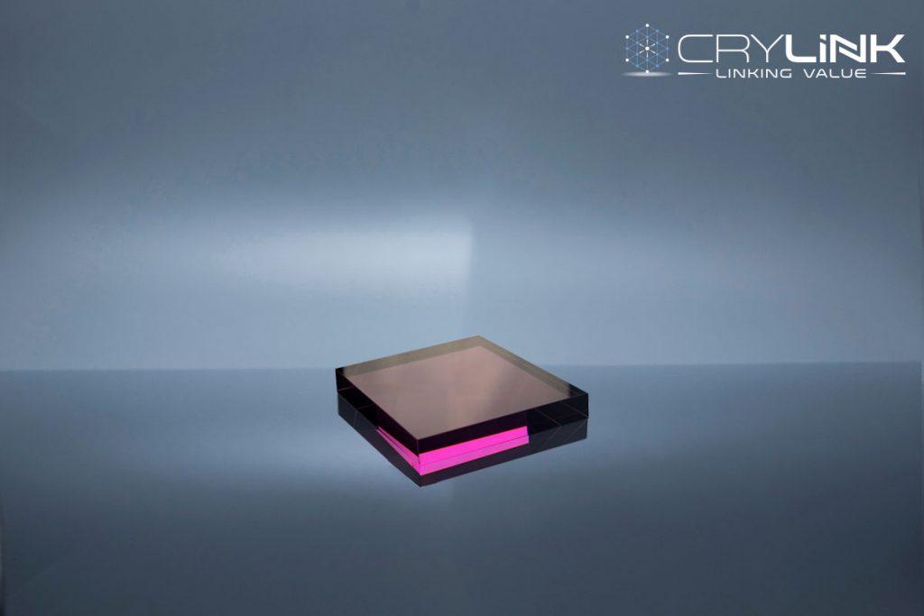 NF钕玻璃-激光玻璃-南京光宝-CRYLINK