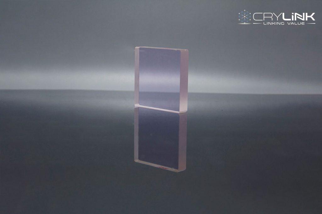 Nd-YAP -激光晶体-南京光宝-CRYLINK