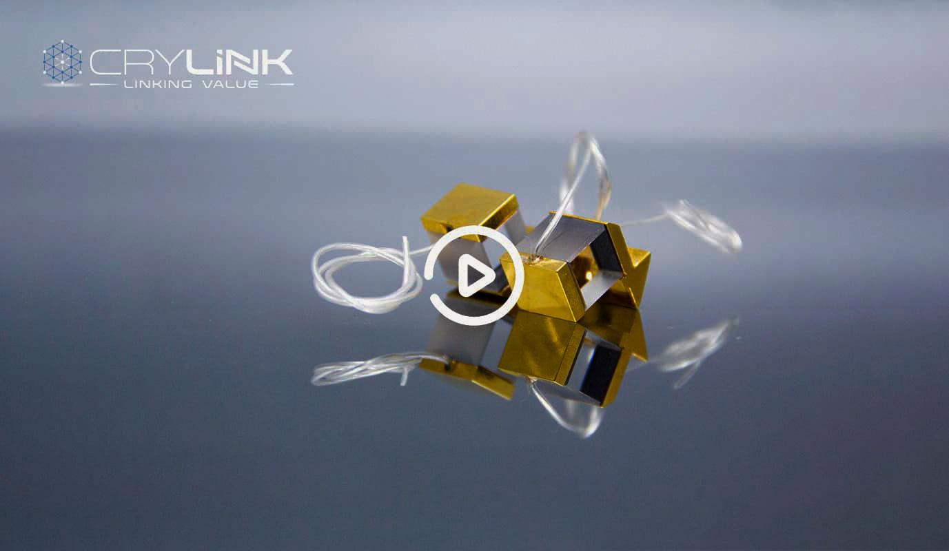 RTP晶体-南京光宝-CRYLINK