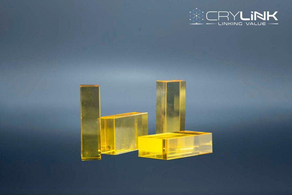 SFG10滤光玻璃-南京光宝-CRYLINK