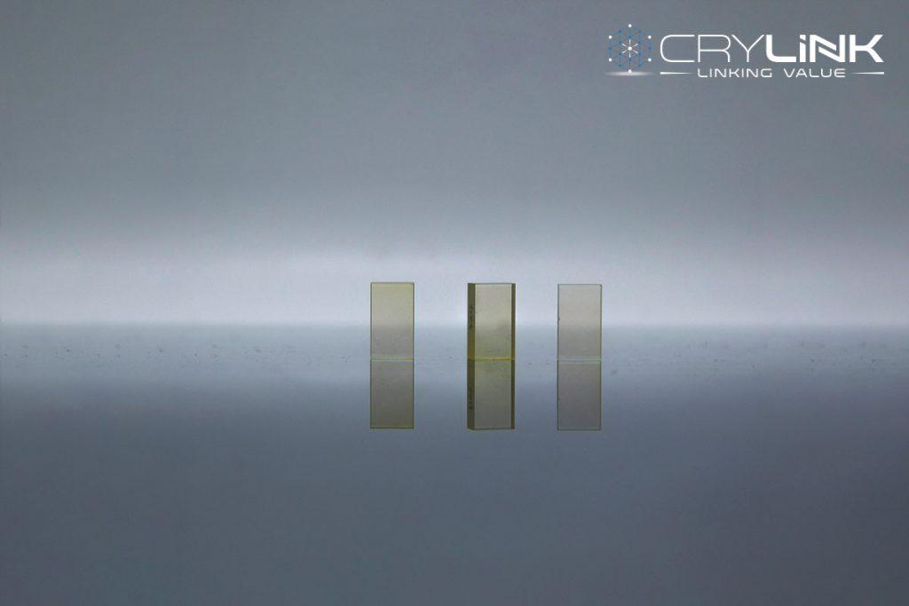 TGG-磁光晶体-南京光宝-CRYLINK