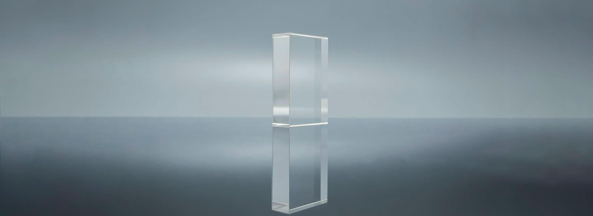 TeO2-二氧化碲声光晶体-南京光宝-CRYLINK