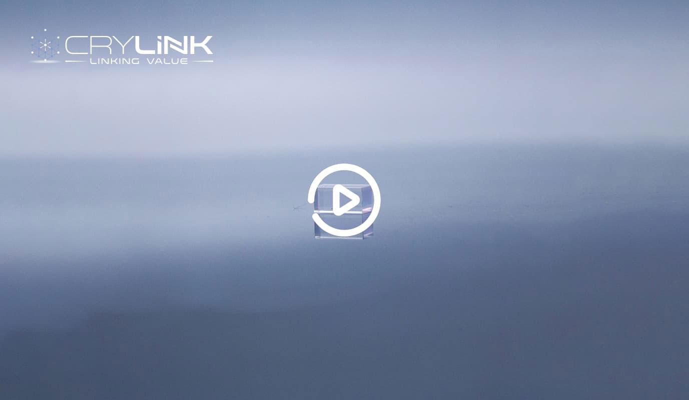 Tm YAG 激光晶体-南京光宝-CRYLINK