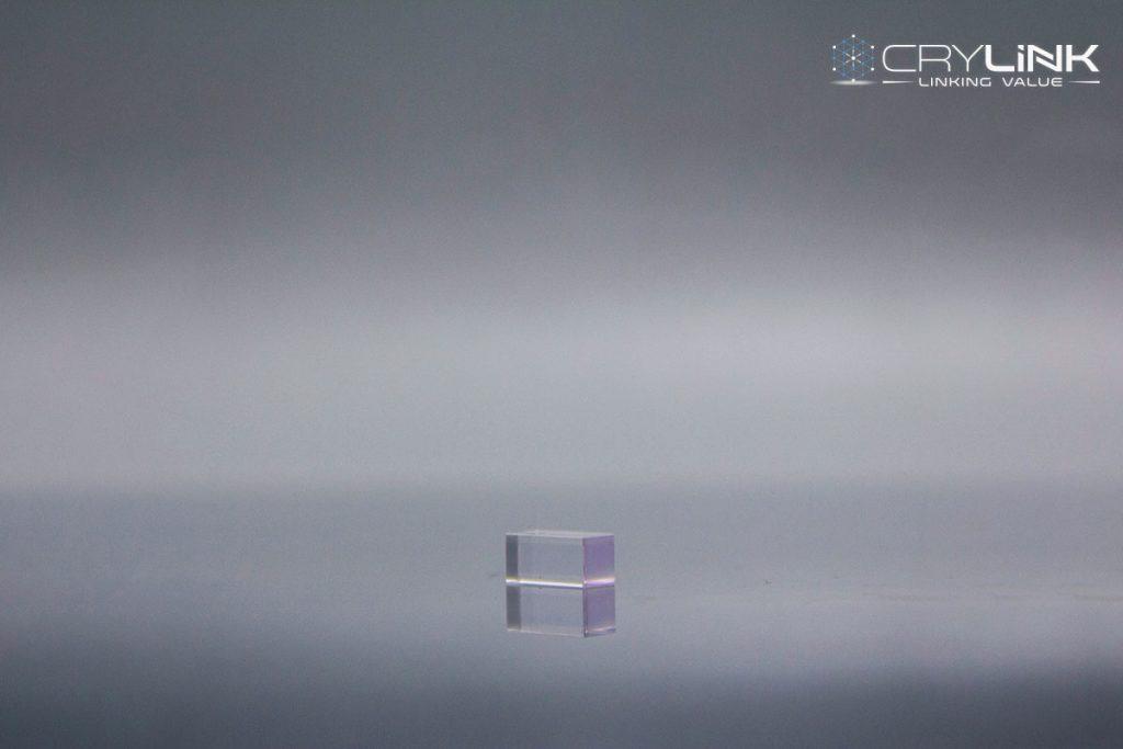Tm-YAG -激光晶体-南京光宝-CRYLINK