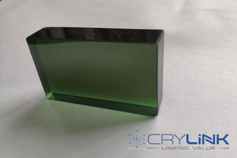 V-YAG-被动调Q晶体-南京光宝-CRYLINK