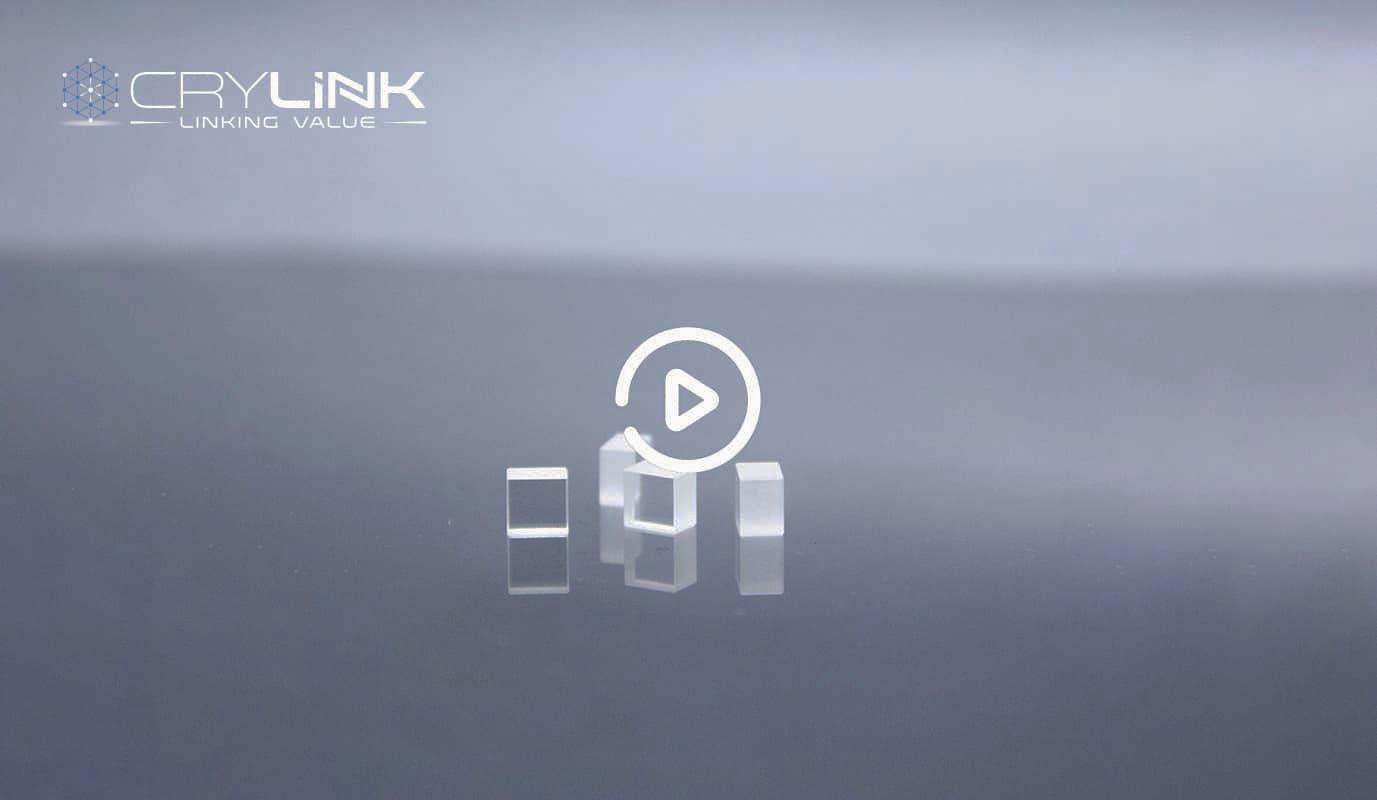 YCOB-非线性晶体-南京光宝-CRYLINK