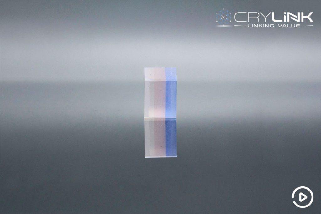 铒玻璃+尖晶石+输出镜-南京光宝-CRYLINK