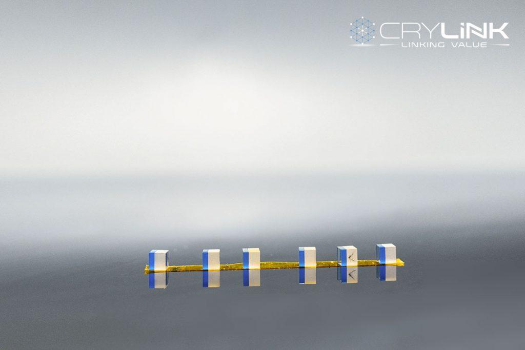 铒玻璃+钴尖晶石-南京光宝-CRYLINK