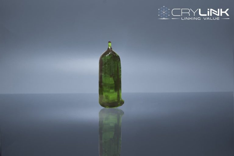 Cr,Tm,Ho;YAG激光晶体-南京光宝-CRYLINK