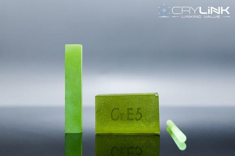 Er,Cr,Yb激光玻璃-南京光宝-CRYLINK