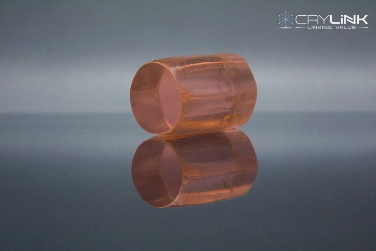 H0;YAG激光晶体-南京光宝-CRYLINK